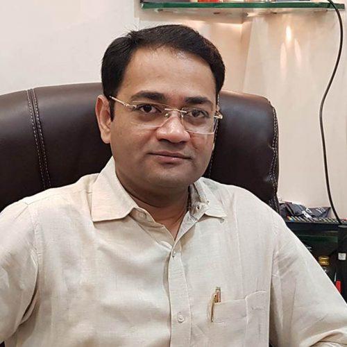 Dr. Rahul Shinde