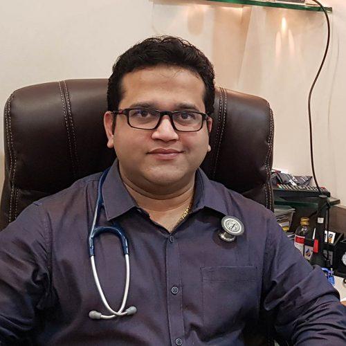 Dr. Sandesh Patil