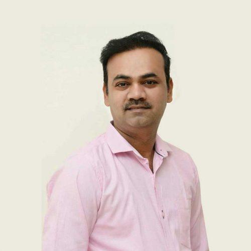 Dr. Jitendra Wadghule